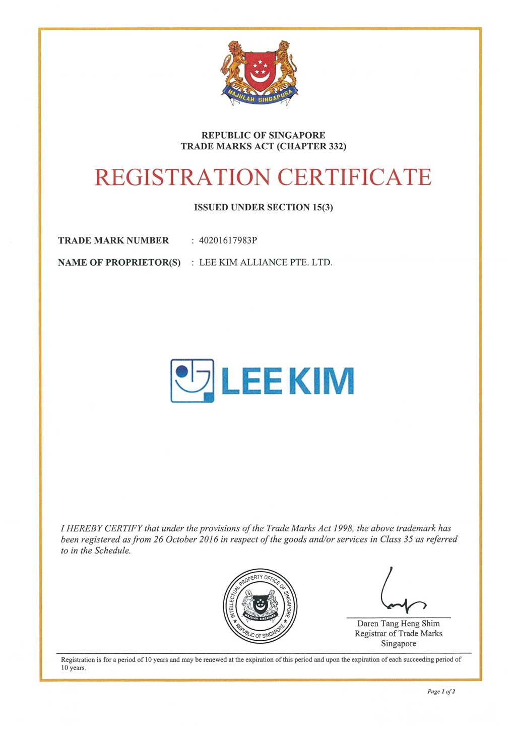 TRADEMARK-CERTIFICATE_LEE_KIM_ALLIANCE.jpg